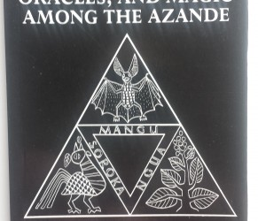 Witchcraft oracles, and magic among the azande